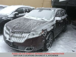 2010 Lincoln MKT EcoBoost | NAV | COOLED SEATS | CAMERA