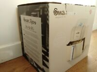 Swan Retro Air fryer