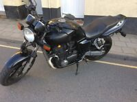 CB 1000 the big one