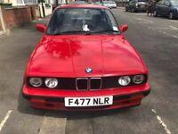 BMW E30 316I