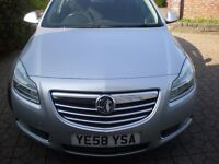 car drives spot on , nearly new m.o.t very clean car ,