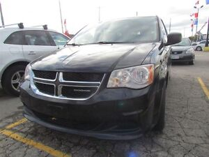 2011 Dodge Grand Caravan SE | GET PRE-APPROVED TODAY | 5STARDEAL London Ontario image 3