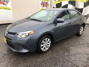 2016 Toyota Corolla LE, Automatic, Back Up Camera, Heated Seats