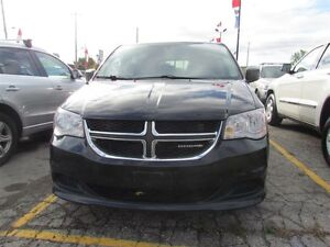 2011 Dodge Grand Caravan SE | GET PRE-APPROVED TODAY | 5STARDEAL London Ontario image 2