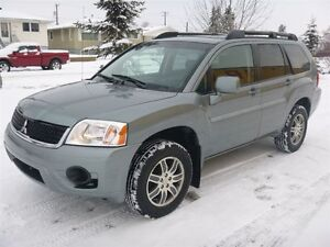 2009 Mitsubishi Endeavor Clean CarProof-Fully Inspected-2009 Mit