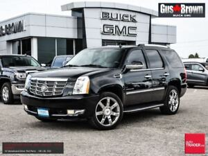 2013 Cadillac Escalade Base