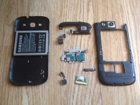 Samsung Galaxy S3 replacement parts