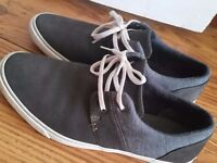 Men clarke shoe size 8