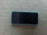 iphone 5c blue spares and repairs
