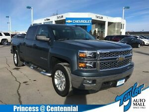 2014 Chevrolet Silverado 1500 True North Edition| Keyless Entry|