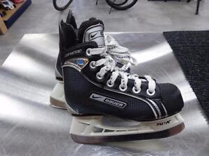 Patins de hockey pour enfants Bauer/Nike Supreme Pro gr:10r