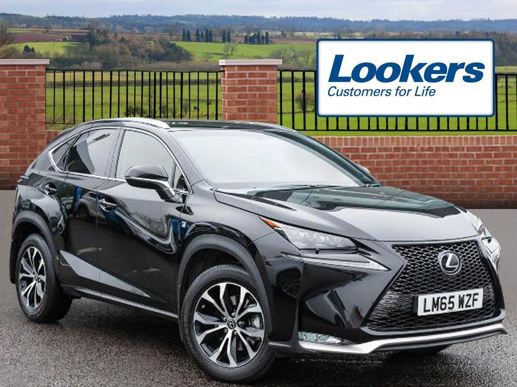 lexus nx 200t f sport black 20151113 in hatfield