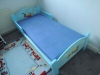 Young Child or Toddler's Bed