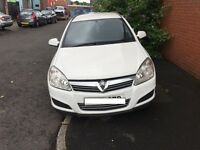 2009 vauxhall astra 1.7 cdti (z17dtj) (door /turbo /engine) breaking spares or repairs