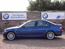 BMW 330D 2001 Facelift model 3.0 Diesel E46 M Sport 142k Automatic