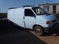 Volkswagen transporter t4 1996