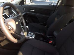 2016 Chevrolet Cruze LT Windsor Region Ontario image 12