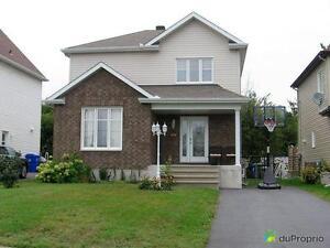 284 900$ - Maison 2 étages à vendre à Gatineau