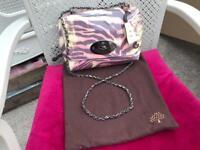 Mulberry lily designer handbag gorgeous bag bargain