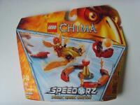 LEGO Chima Speedorz - New Sealed Box