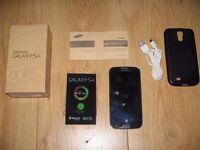 UNLOCKED SAMSUNG GALAXY S4 GT-i9505