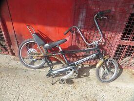 Raleigh Chopper Mk3 ....spares