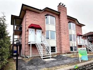 159 000$ - Condo à vendre à Gatineau (Hull)