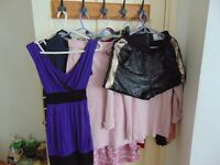 joblot,lot bundle,clothes,very cheap,size 8,present,gifts,very nice,cheap,must go,carboot