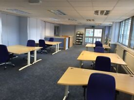 ** Offices to let / Large and Small - 1 WEEK FREE PERIOD!! HURRY!! **