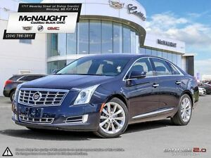 2014 Cadillac XTS Premium AWD   CUE w/ Nav   Heated and Cooled S