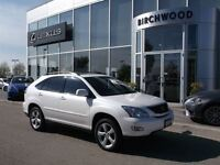 2007 Lexus RX 350 Touring Package with Navigation & Sunroof