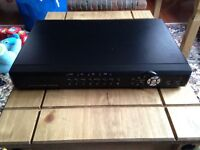 16 channel 1tb CCTV DVR H.264 the recording box for CCTV new