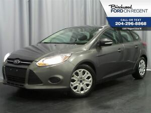 2014 Ford Focus SE Hatch *Automatic*