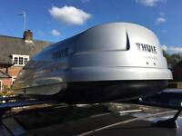 Thule Atlantis 200 roof box