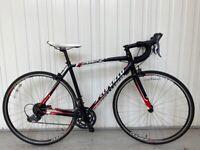 """Specialized Allez Claris Alu/Carbon Road Bike NEAR NEW!! (22""""/56cm)"""