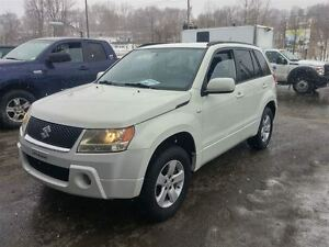 2006 Suzuki Grand Vitara awd