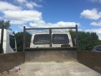 1998 daf tipper no mot  great driver only 70 k