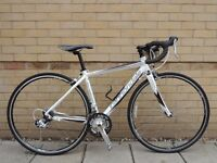 "Cannondale Synapse Ultra 18"" Alloy Ladies' Road Bike"