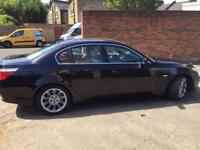 BMW 5 Series, Automatic, Well Looked after