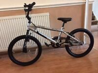 "Anaconda Terrain 20"" BMX Child's Bike"