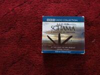 AUDIO BOOK BY SIMON SCHAMA