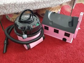 HENRY HETTY COMPACT 2 SPEED 1200W VACUUM CLEANER 6 MONTHS GUARANTEE