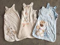 Baby 6-12 months sleeping bags