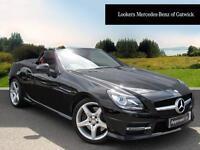 Mercedes-Benz SLK SLK250 CDI BLUEEFFICIENCY AMG SPORT (black) 2014-06-30