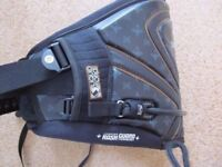 New Liquid Force Luxury kitesurfing waist harness also suitable for windsurfing size XL