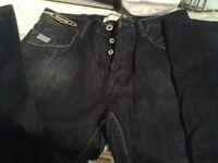 Firetrap 30r boyes jeans