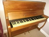 Upright Bentley Parlour Piano