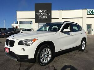 2013 BMW X1 28i | NAVIGATION | NO ACCIDENTS