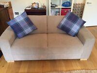 2 seater sofa - John Lewis