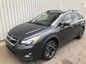 2015 Subaru XV Crosstrek Limited Package ALL WHEEL DRIVE | LI...